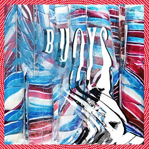 Buoys (Mini Gatefold)