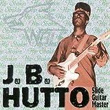 Hip Shakin - Jb Hutto