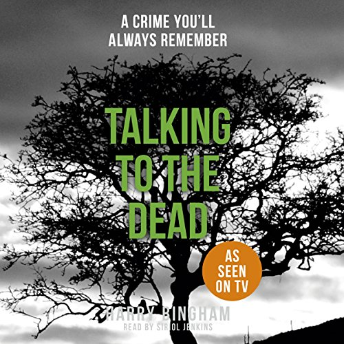 Talking to the Dead cover art