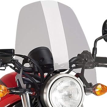 Puig Cupolino Naked New Generation Touring 9462H Honda CMX 500 Rebel 17-19