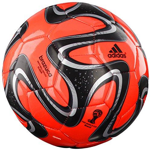 Adidas Brazuca 2014 Glider 4 - Pallone da calcio