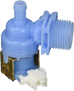 whirlpool water inlet valve dishwasher
