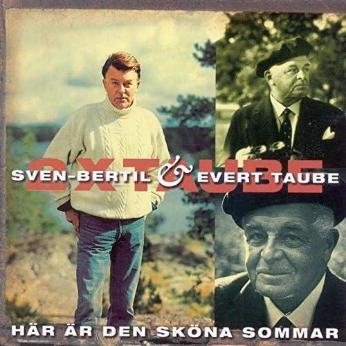 Evert Taube & Sven-Bertil Taube