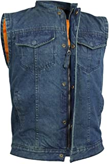 Best sons of anarchy denim jacket Reviews