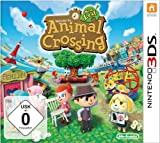 Animal Crossing: New Leaf - [3DS]
