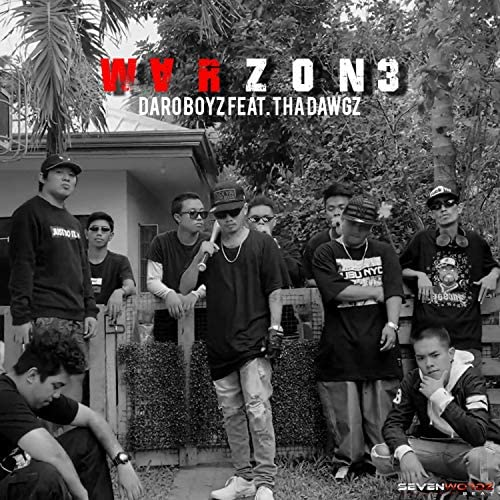 Sevenwordz Beat