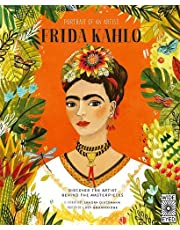 Portrait of an Artist: Frida Kahlo: Discover the Artist Behind the Masterpieces