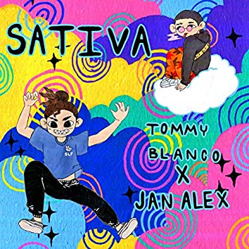 Sativa (feat. Jan Alex)