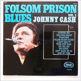 Folsom Prison Blues Johnny Cash Vol. 1 [LP]