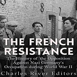 The French Resistance cover art