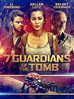 Best guardians of the tomb Reviews