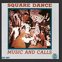 old time square dance music
