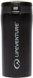 lifeventure flip top thermal mug