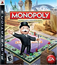 Monopoly - Playstation 3