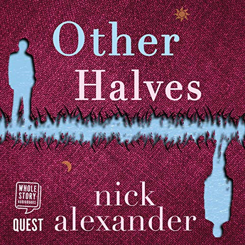 Other Halves audiobook cover art