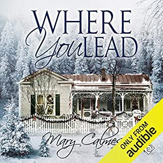 Where You Lead audiobook cover art