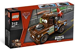 Best lego cars 8677 Reviews