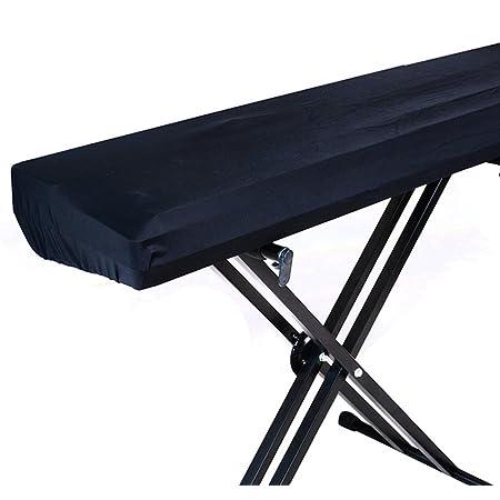 Philonext piano cubierta del teclado, cubierta de polvo ...