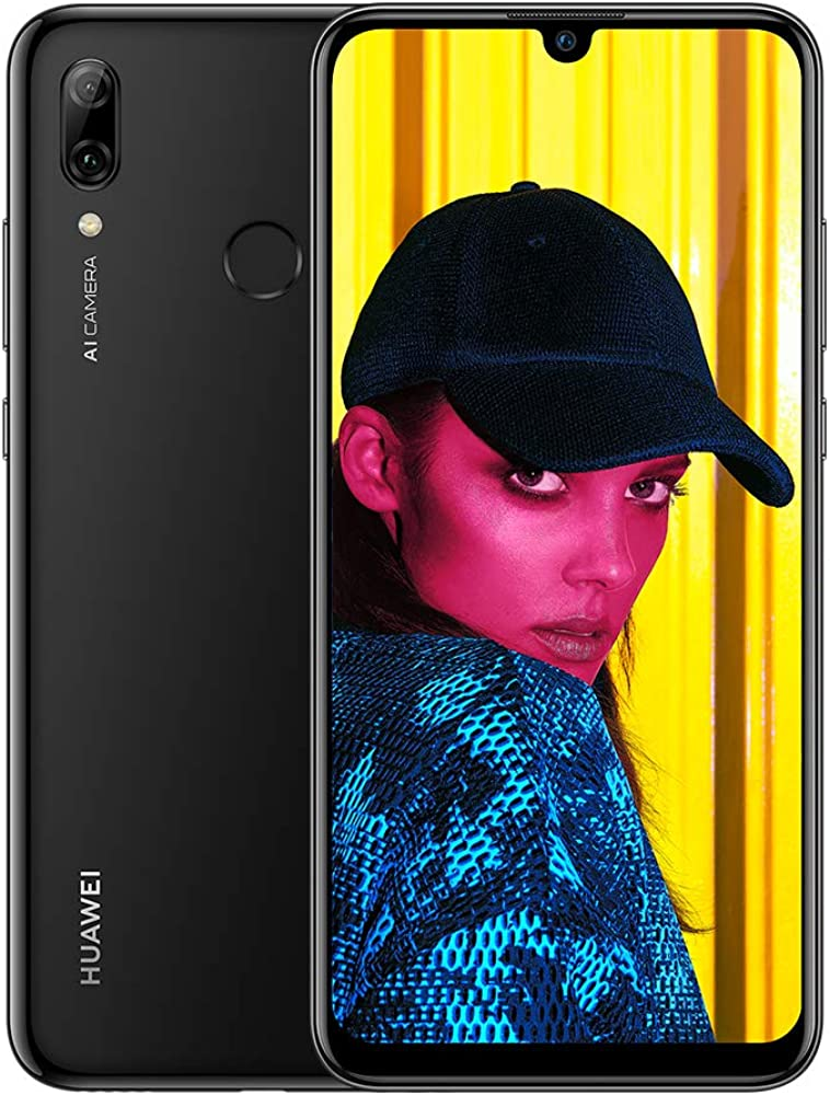 Huawei  p smart 3gb/64gb dual sim 51093GND