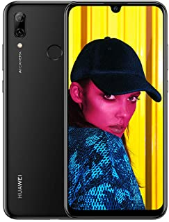 comprar comparacion Huawei P Smart 2019, Smartphone, Wi-Fi 802.11 a/b/g/n; NFC; Bluetooth 4.2, Android, 15.8 cm, Negro