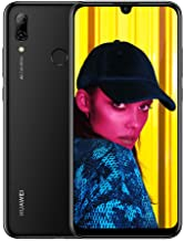 Huawei P Smart 2019, Smartphone, Wi-Fi 802.11 a/b/g/n; NFC; Bluetooth 4.2, Android, 15.8 cm, Negro