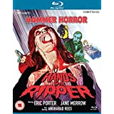 Hands of the Ripper [Blu-ray] [Import anglais]