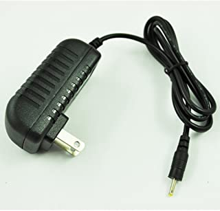 ACS 2.5mm plug in Replacement AC wall Charger for AZPEN A1320 Android Tablet
