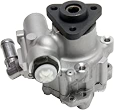Power Steering Pump compatible with Audi A4 02-06 3.0L Eng.