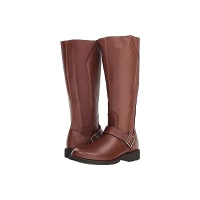 Durango Crush 15 Riding Boot (Chestnut Brown) Women