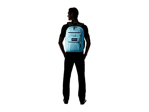 JanSport Student Blue JanSport Big Big Topaz 5x8wqUvwt