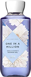 Bath and Body Works ONE IN A MILLION Shower Gel 10 Fluid Ounce (2019 Limited Edition)