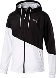 PUMA Men's A.C.E. Windbreaker