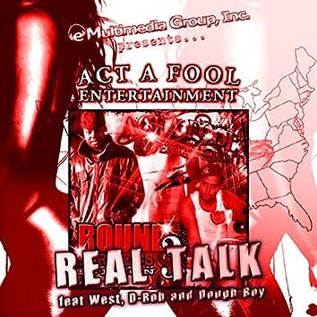 Real Talk - Single