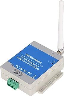 GSM-portöppnare, GSM-portöppnare Relä Hemlåsbrytare Garageportåtkomststyrenhet GSM-portportöppnare, för garage Åtkomstkont...