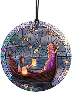 Best tangled stained glass Reviews