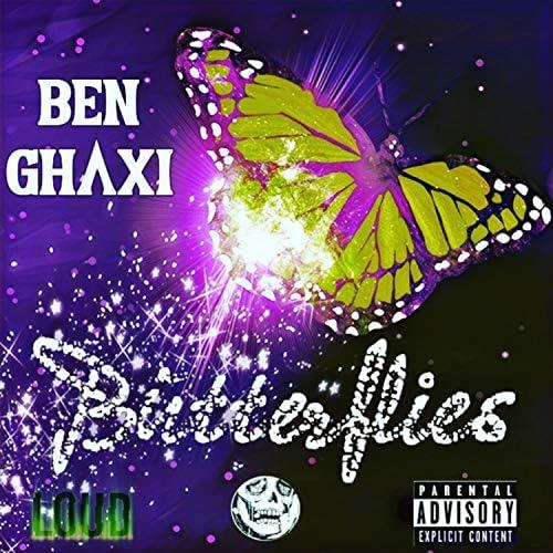 Ben Ghaxi