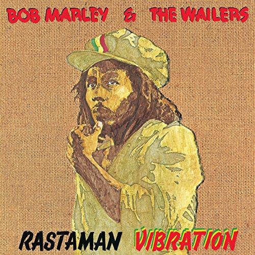 Rastaman Vibration (Limited Lp) [Vinyl LP]