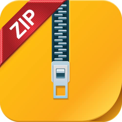 Rar Extractor Pro : Easy Unrar, Unzip & Zip File Compressor