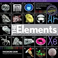 Elements: A Visual Exploration of Every Known Atom in the Universe (RP Minis)
