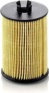 فلتر زيت خالٍ من المعدن من مان فلتر HU 612/1 X