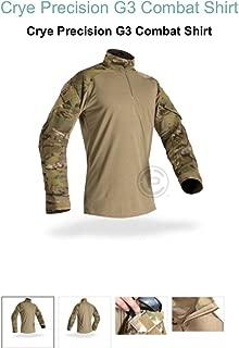 G3 Combat Shirt, Multicam, XL, Regular