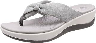 Clarks Women's Arla Glison Flip-Flop
