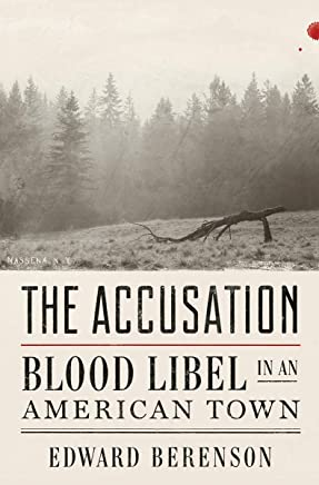 Amazon com: the accusation bandi: Books