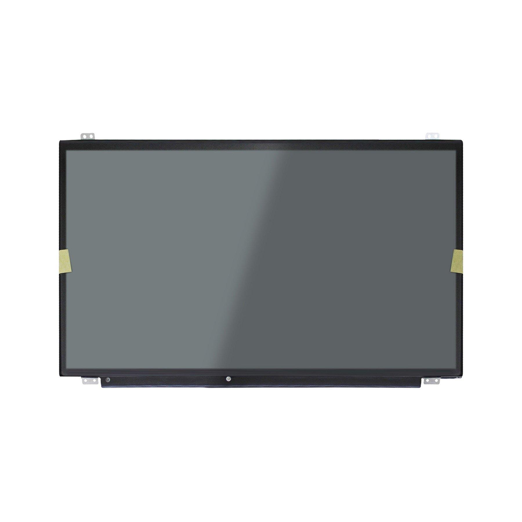FTDLCD® 15.6 HD LCD Pantanlla Reparación de Ordenador Panel PC para LTN156AT20-T01 LTN156AT20-H01 1366x768 40PIN: Amazon.es: Electrónica