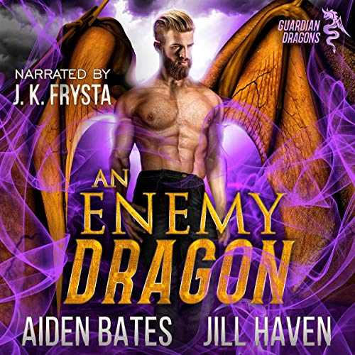An Enemy Dragon Titelbild