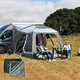 Outdoor Revolution Cayman 2019 Campervan motorhome awning T2 T3 T4 T5 T6 vito bongo