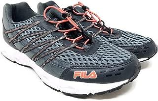 Women's Sorrento Trail Running Sneaker EVA Comfort Footbed Shoe, Gray