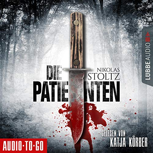 Die Patienten cover art