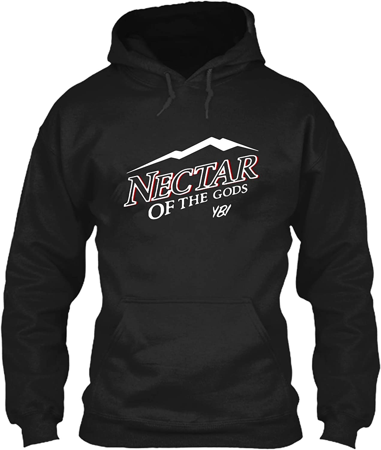 Nectar of The Gods Yb You Betcha Women Direct store Black Men Gift Hoodie for Finally popular brand