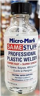 same stuff professional plastic welder